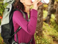 Backpacking Drink Recipes