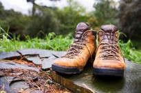 Heavy Duty Backpacking Boots