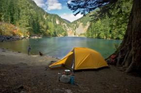 Backpacking Meal Recipes