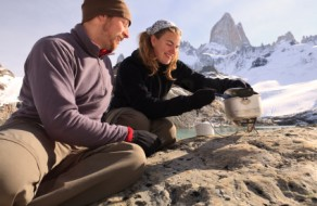 High Altitude Cooking
