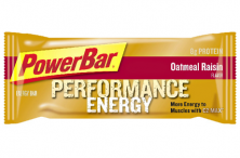 Oatmeal Raisin PowerBar Performance