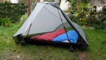 Tarptent Squall 2 Single-Walled Backpacking Tent