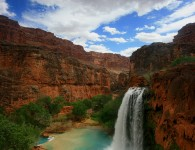Havasupai Trail Guide