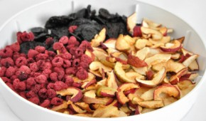 Freeze-drying & Dehydration